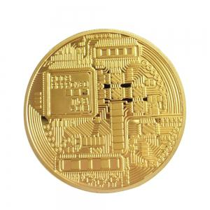 Golden Silver Relief Than Commemorative Coins -