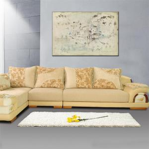 Hua Tuo Abstract Oil Painting Size 60 x 90CM ZWJ - 1319 -