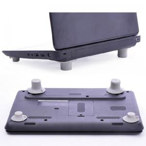 Portable Notebook Computer Heat Dissipation Pad Skid Resistance -