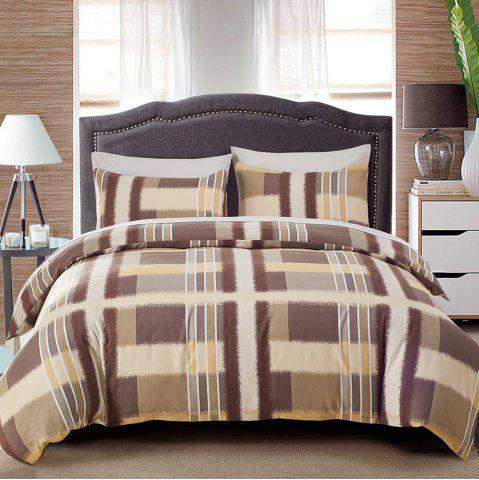 Buy Printing Sanding Bedding Set in Vogue 05