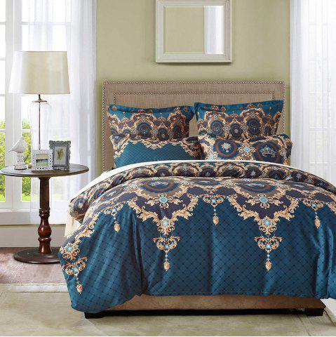 New Printing Sanding Bedding Set in Vogue 08
