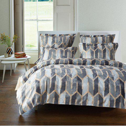 Store Printing Sanding Bedding Set in Vogue 10