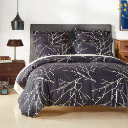 Printing Sanding Bedding Set in Vogue 12 -