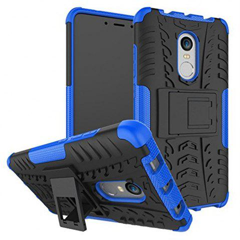 Buy for Xiaomi Redmi Note 4 / 4X Case Cover Hybrid Rugged Heavy Duty Hard  with Kickstand