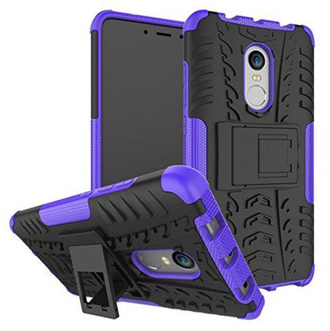 Fashion for Xiaomi Redmi Note 4 / 4X Case Cover Hybrid Rugged Heavy Duty Hard  with Kickstand