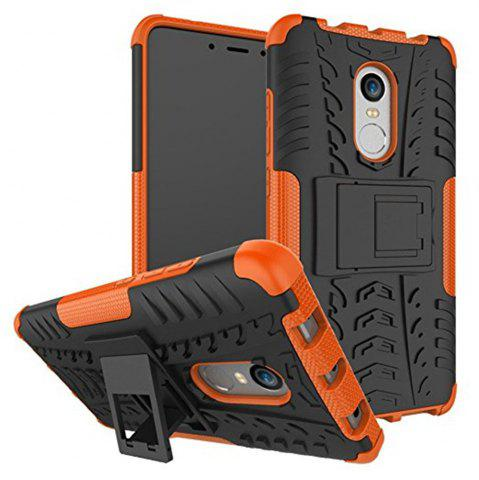 Latest for Xiaomi Redmi Note 4 / 4X Case Cover Hybrid Rugged Heavy Duty Hard  with Kickstand