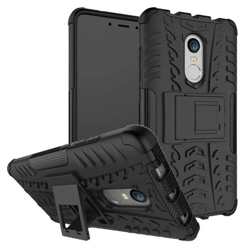 Store for Xiaomi Redmi Note 4 / 4X Case Cover Hybrid Rugged Heavy Duty Hard  with Kickstand