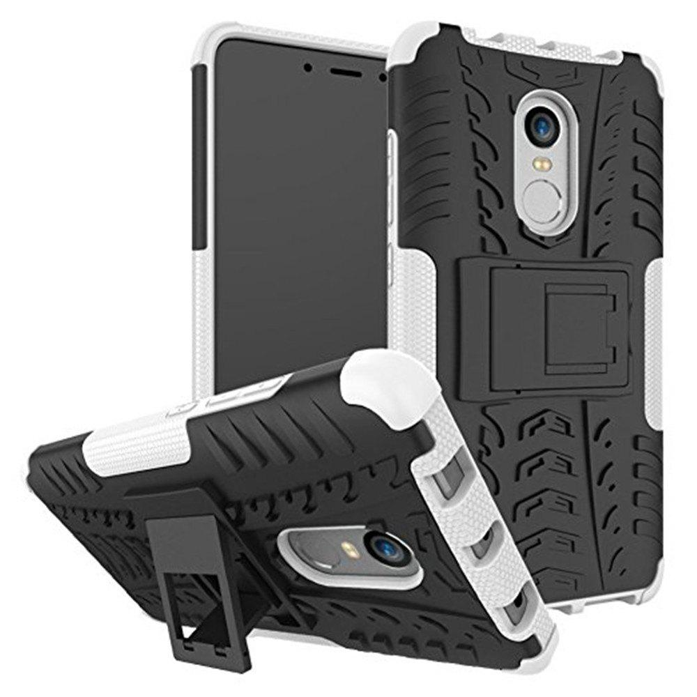Trendy for Xiaomi Redmi Note 4 / 4X Case Cover Hybrid Rugged Heavy Duty Hard  with Kickstand