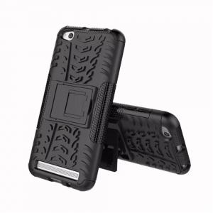 for Xiaomi Redmi 5A Case Cover Hybrid Rugged Heavy Duty Hard with Kickstand -
