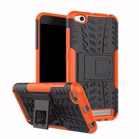 Trendy for Xiaomi Redmi 5A Case Cover Hybrid Rugged Heavy Duty Hard with Kickstand