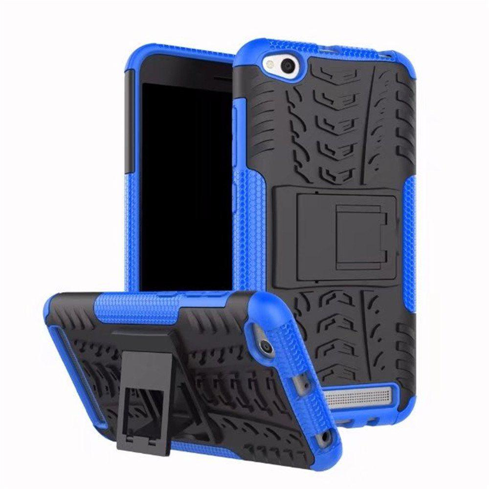 Store for Xiaomi Redmi 5A Case Cover Hybrid Rugged Heavy Duty Hard with Kickstand