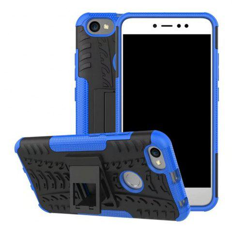 Trendy for Xiaomi Redmi Note 5A Case Cover Hybrid Rugged Heavy Duty Hard with Kickstand