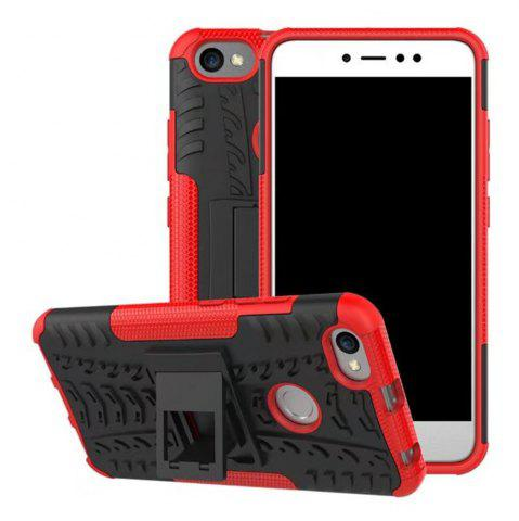 Buy for Xiaomi Redmi Note 5A Case Cover Hybrid Rugged Heavy Duty Hard with Kickstand