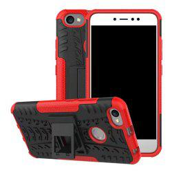 for Xiaomi Redmi Note 5A Case Cover Hybrid Rugged Heavy Duty Hard with Kickstand -