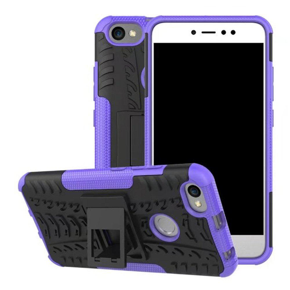 Hot for Xiaomi Redmi Note 5A Case Cover Hybrid Rugged Heavy Duty Hard with Kickstand