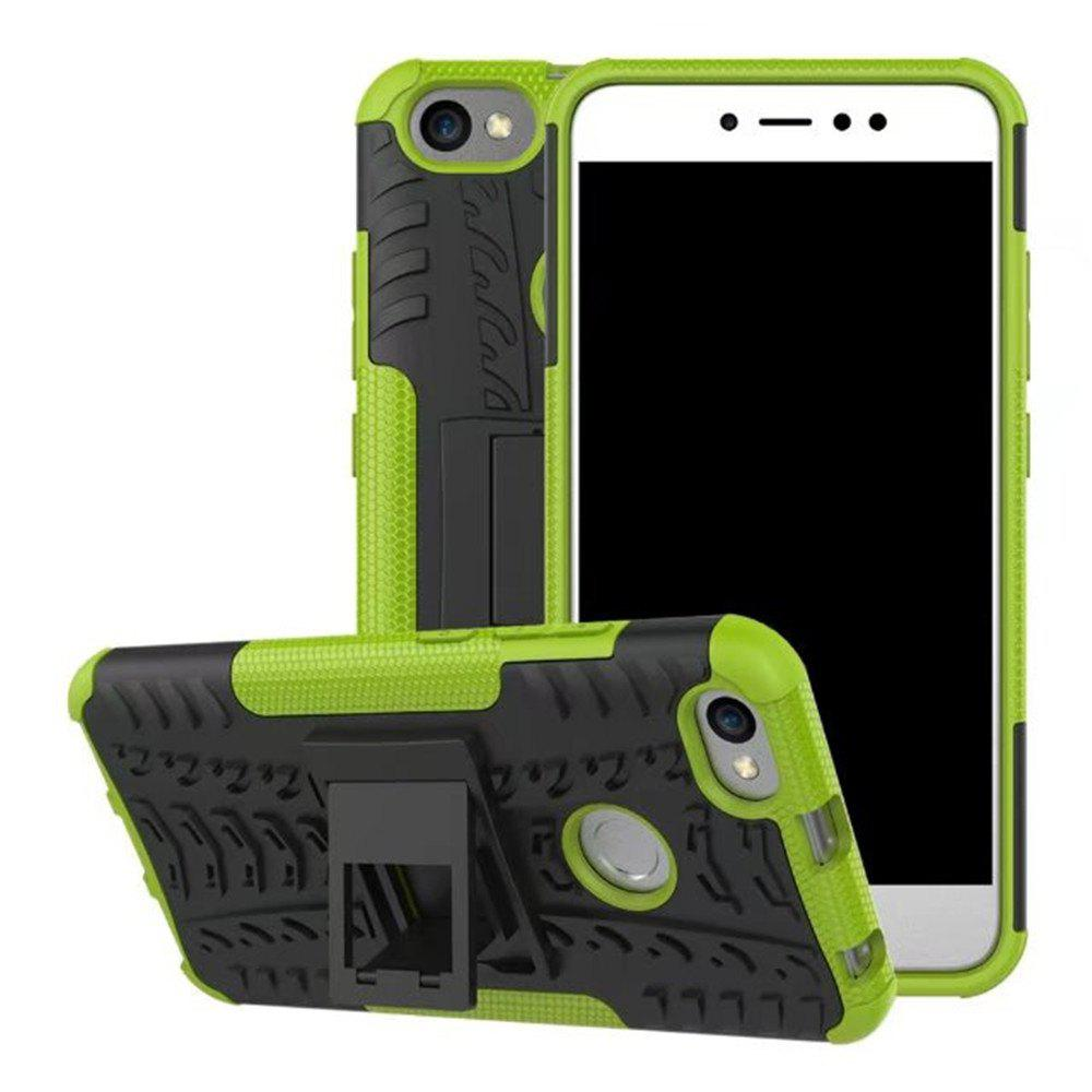 Shops for Xiaomi Redmi Note 5A Case Cover Hybrid Rugged Heavy Duty Hard with Kickstand