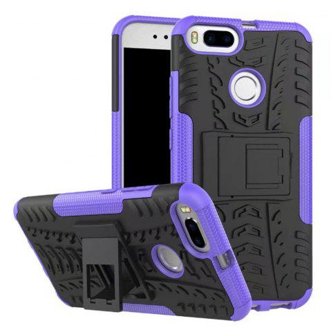 Latest for Xiaomi 5X Case Cover Hybrid Rugged Heavy Duty Hard with Kickstand
