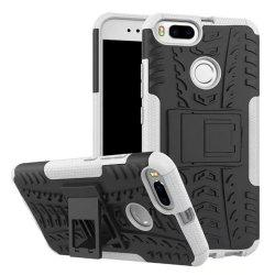 for Xiaomi 5X Case Cover Hybrid Rugged Heavy Duty Hard with Kickstand -