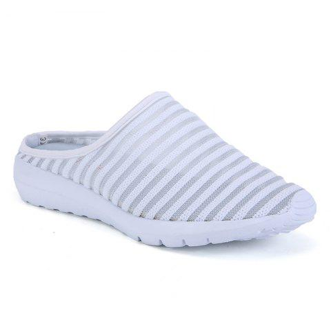 Trendy Fashion Mesh Slippers for Women
