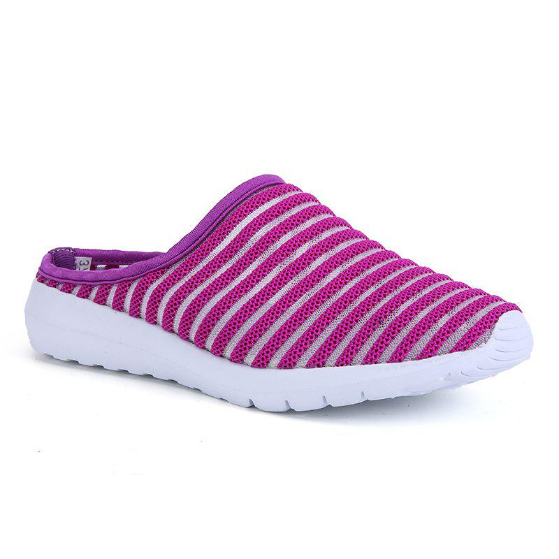 Affordable Fashion Mesh Slippers for Women