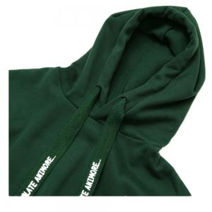 New Loose All-Color Hoodie -
