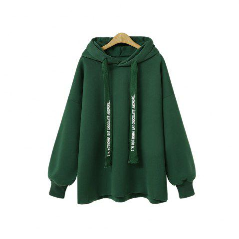 Trendy New Loose All-Color Hoodie