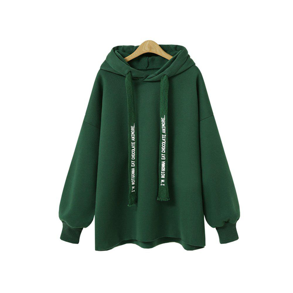 Latest New Loose All-Color Hoodie