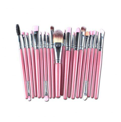 Outfits Cosmetic Eye Makeup 20PCS Set Brush Suit