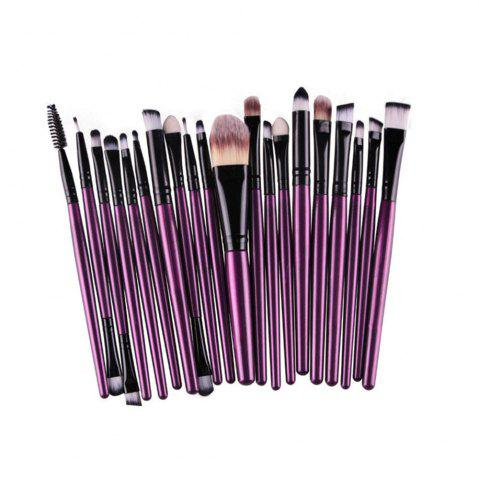 Best Cosmetic Eye Makeup 20PCS Set Brush Suit