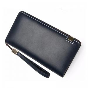 Men'S Wallet Man'S Large Capacity Clutch Bag -