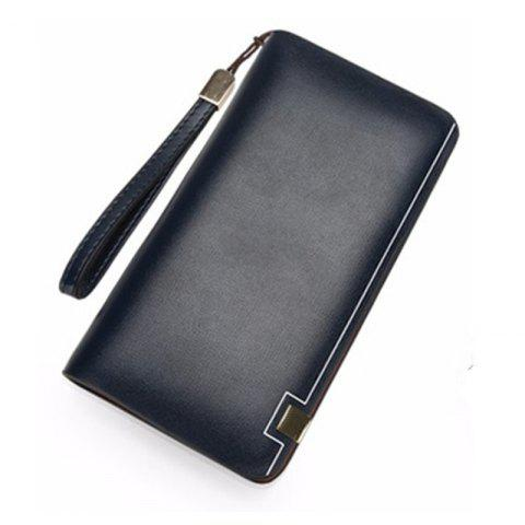 Latest Men'S Wallet Man'S Large Capacity Clutch Bag