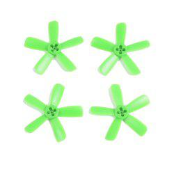 SKYSTARS 1835 1.8 Inch 5 Blade Propeller for FPV Racing Drone 10 Pairs -