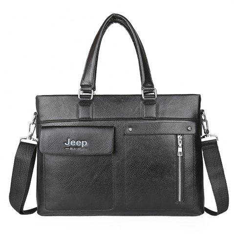 Discount Business men's fashion document bag
