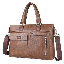 Business men's fashion document bag -