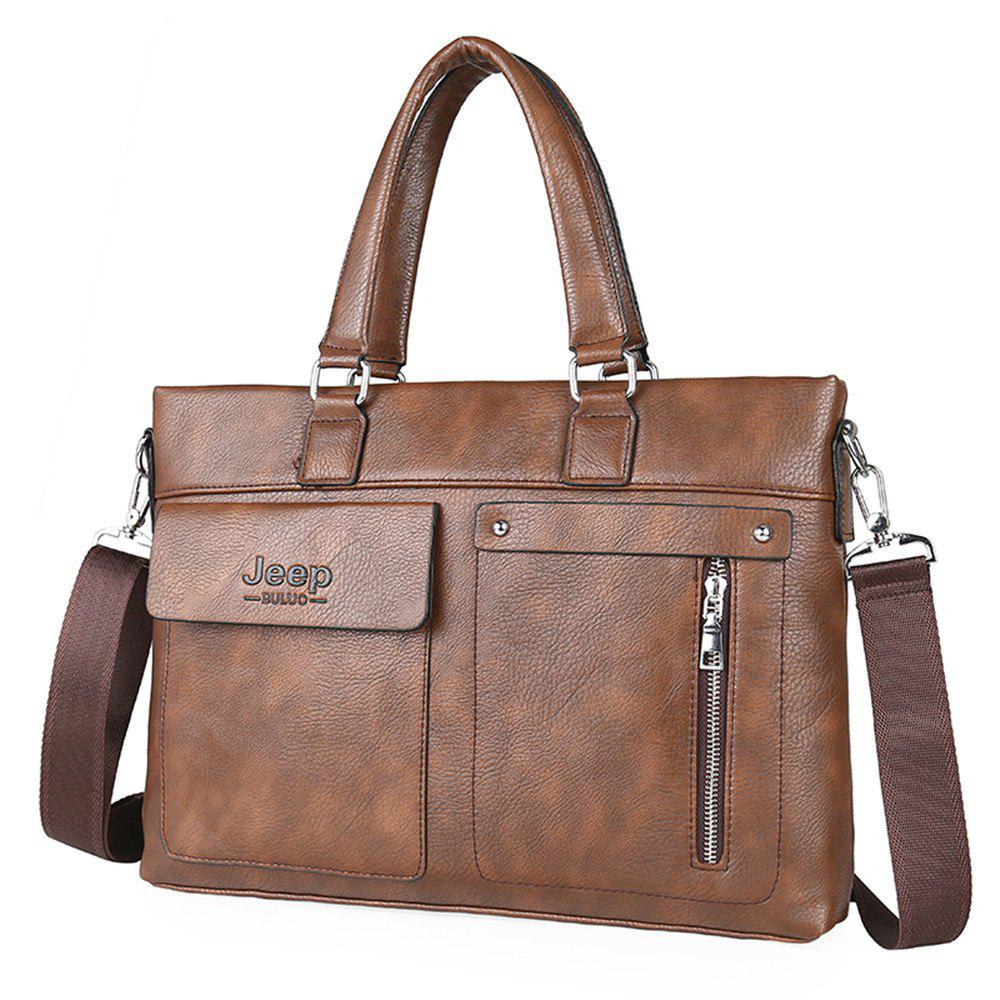 Buy Business men's fashion document bag