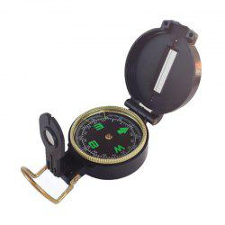 Multi-Function Military Compass Outdoor Sport Accessory Hiking Climbing -
