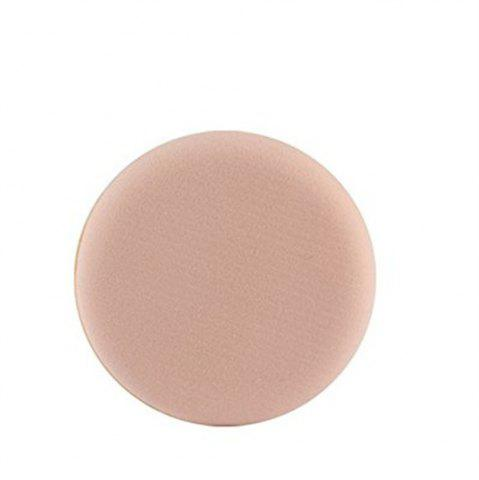 Store Multifunctional Makeup Air Cushion Sponge Powder Puff Wet Dry Dual-use with Plastic Box for BB
