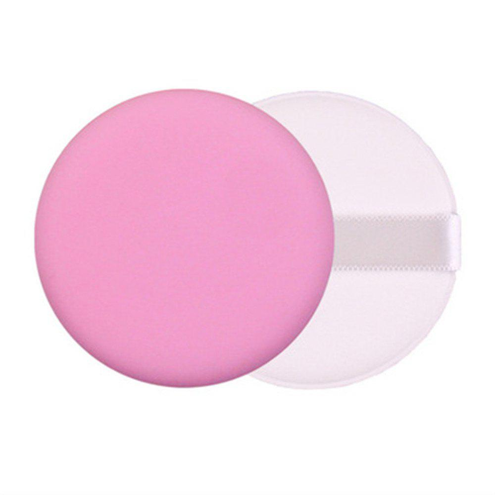 Shop Multifunctional Makeup Air Cushion Sponge Powder Puff Wet Dry Dual-use with Plastic Box for BB