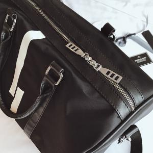 The New Large Capacity Travel Bag -