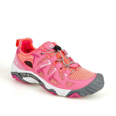 New Clorts Aqua Water Shoes Summer Quick-drying Sneaker Lightweight Upstream Breathable Shoes