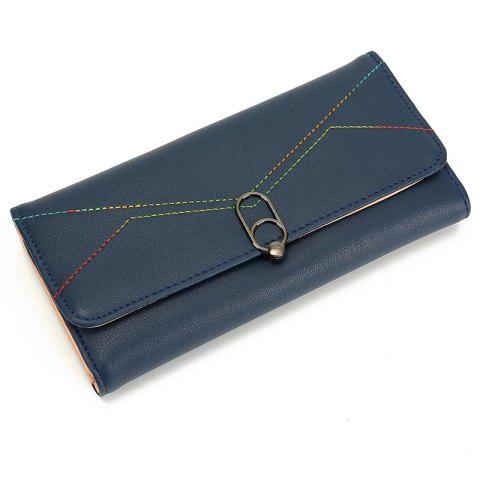 Shops Fashion Lady Women Wallets Bag Popular Purse Long PU Handbags Card Holder