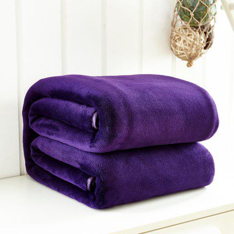 Outfit Thin Quilt air Conditioning Bed Nap Single Double Thickening Blanket