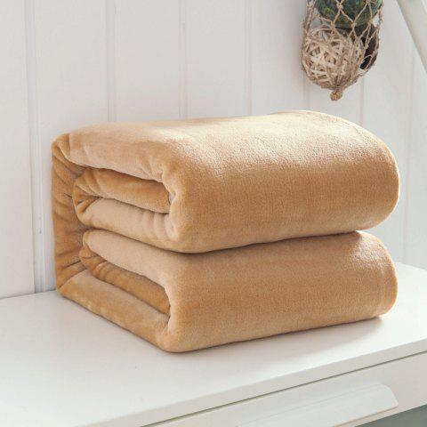 Buy Thin Quilt air Conditioning Bed Nap Single Double Thickening Blanket