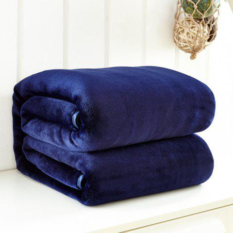 Chic Thin Quilt air Conditioning Bed Nap Single Double Thickening Blanket