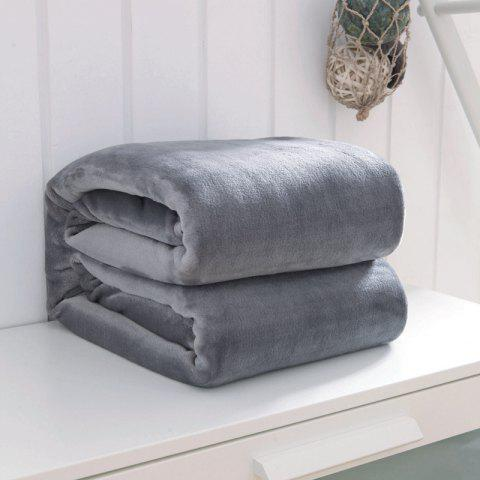 Fashion Thin Quilt air Conditioning Bed Nap Single Double Thickening Blanket