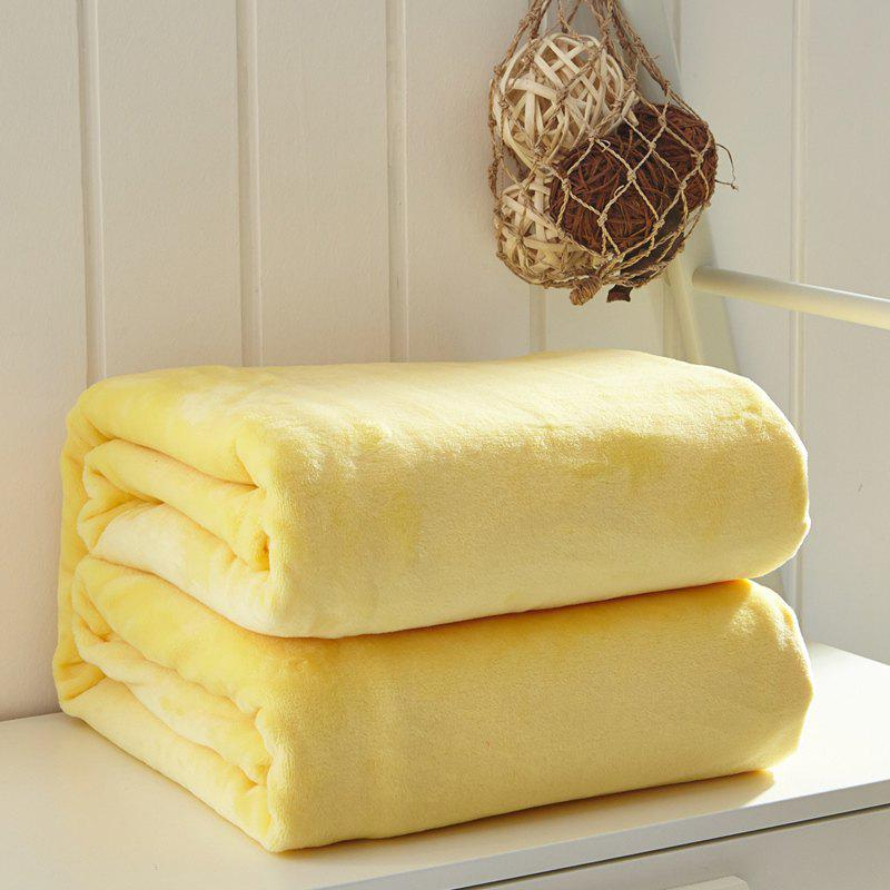 Store Thin Quilt air Conditioning Bed Nap Single Double Thickening Blanket
