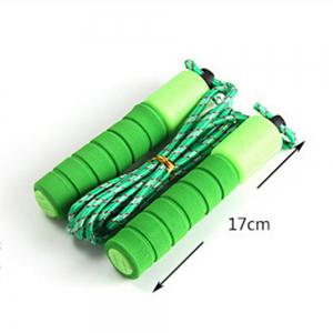 Adjustable Skipping Digital Count  Speed Training Jumping Rope -