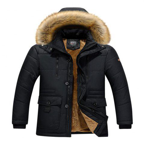 Affordable 2018 Men's Trends Fashion Warm Clothes