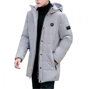 Mode Manteau de mode chaud -