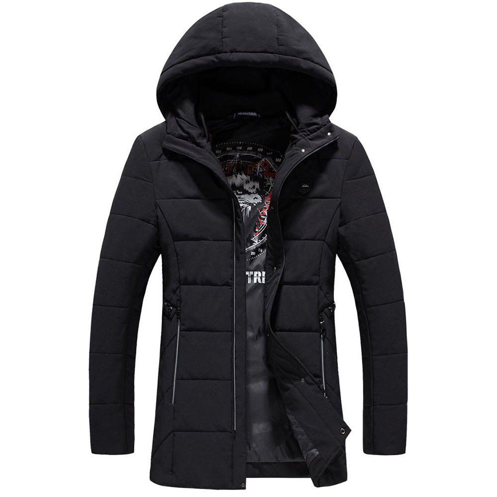 Store Fashion Warm Fashion Coat